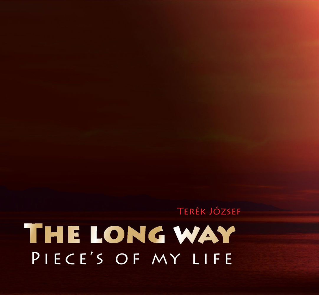 The long way - Piece's of my life-100%x160